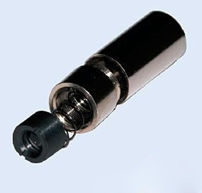 高出力レーザー作り方