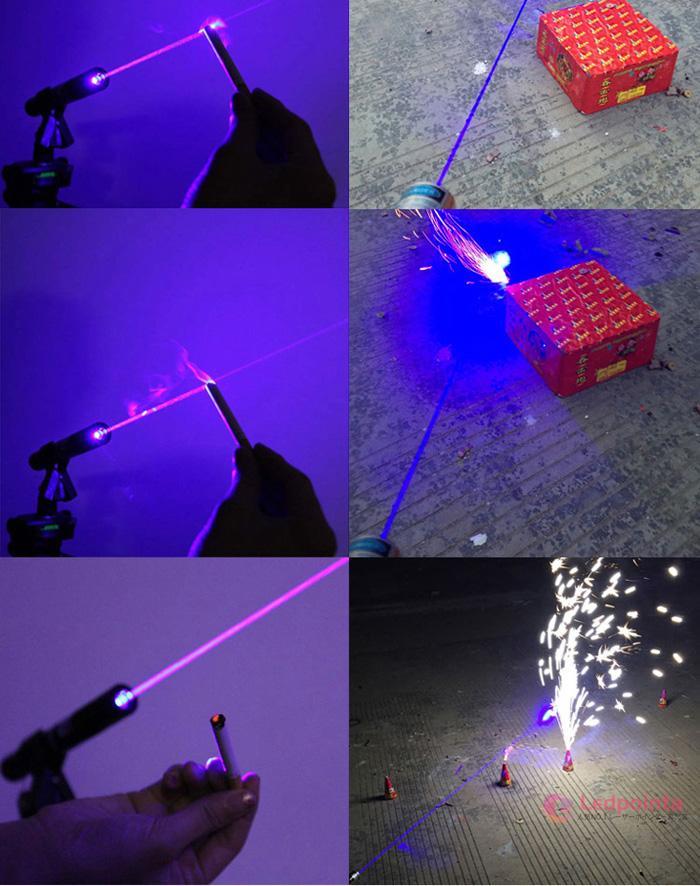 超強力レーザーポインター10000mw