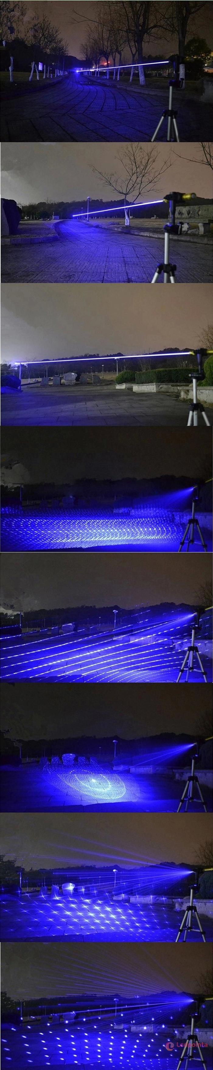 高出力レーザーポインター10000mw