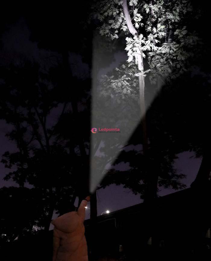 天体レーザーポインター LED懐中電灯