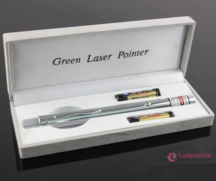 レーザーポインター緑格安