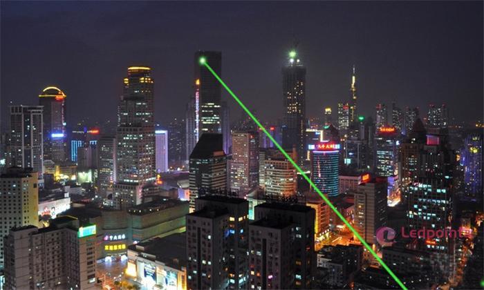 緑色50mwレーザーポインター