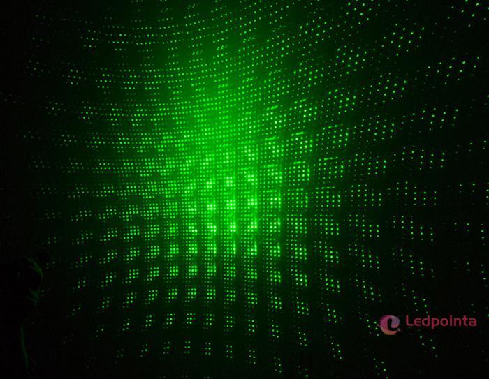 緑色2500mwレーザーポインター高出力