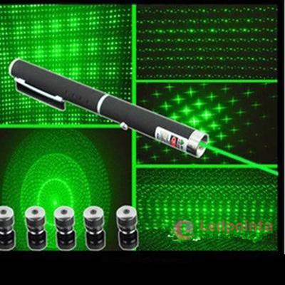 10mwレーザーポインターペン型