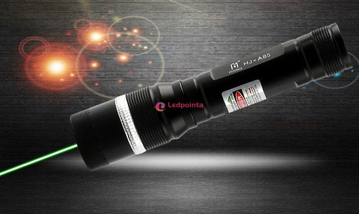 300mwグリーン光レーザーポインター