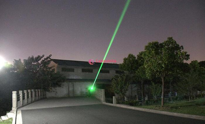 532nm緑 指示器2in1満天の星レーザーポインター