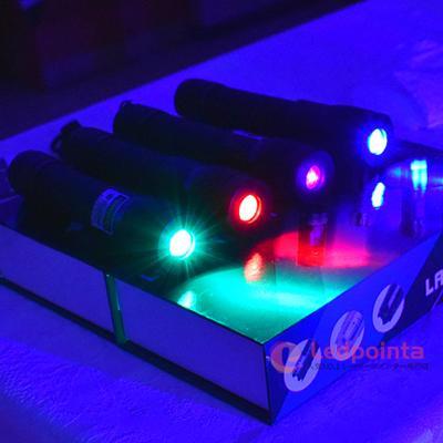 2000mw/30000mw532nm 緑色レーザーポインター探検信号灯
