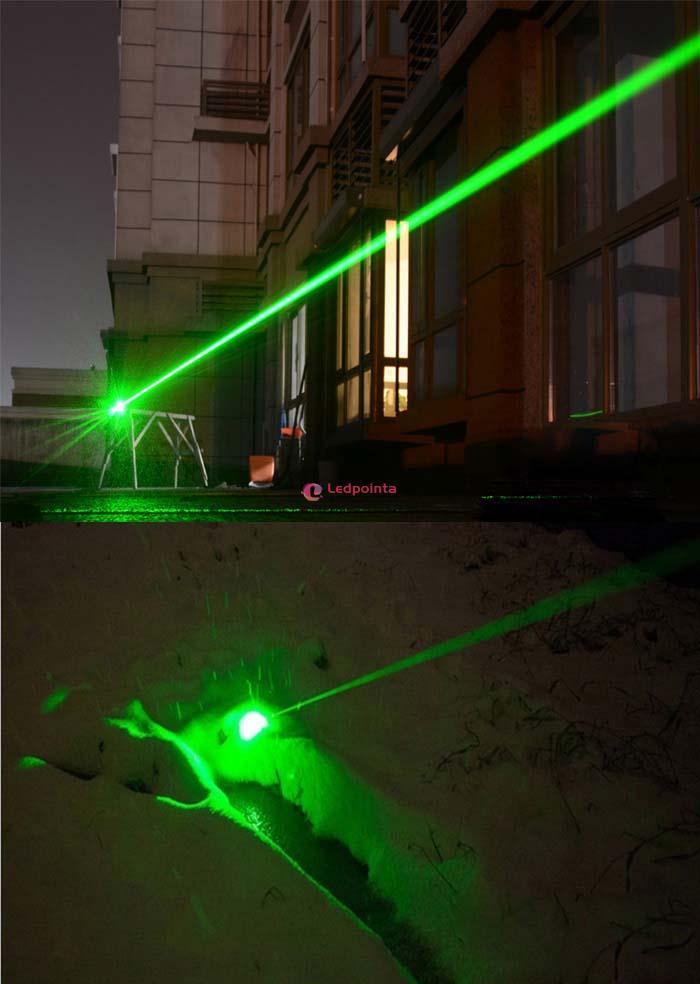工事用 レーザーポインター