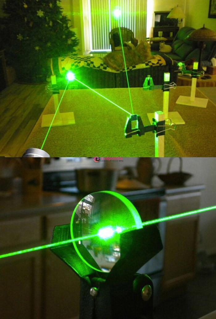 レーザーポインター 輸出500mw