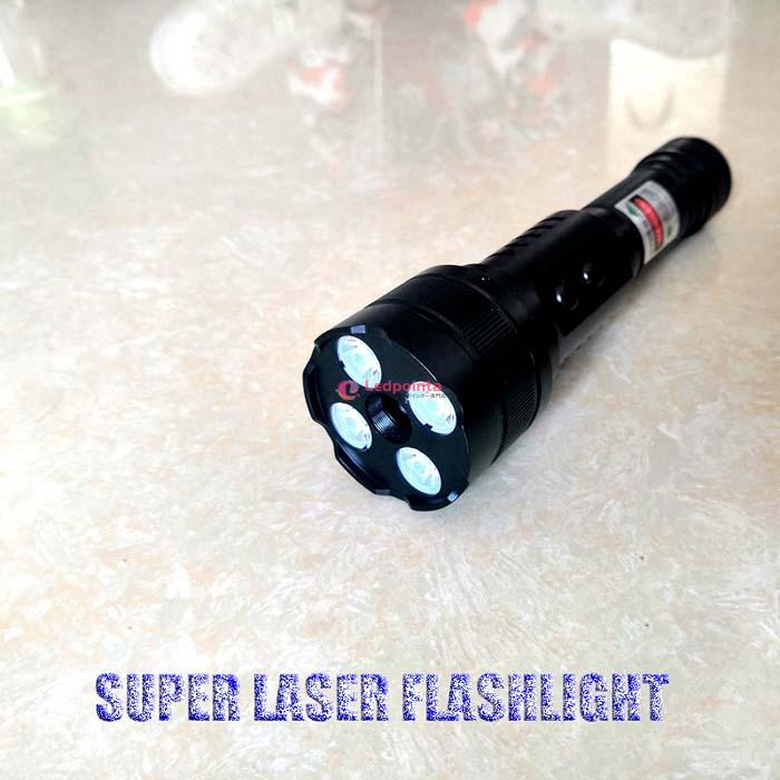 LEDライト付きポインター