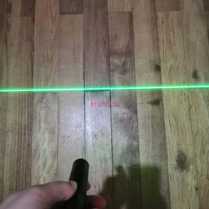 一字線レーザー532nm