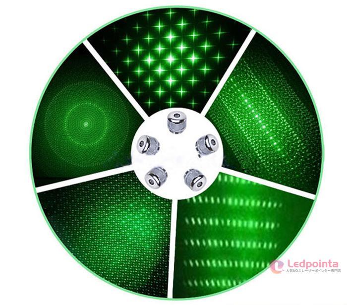 10000mw超強力レーザーポインター