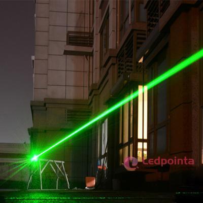 レーザーポインター 緑 おすすめ
