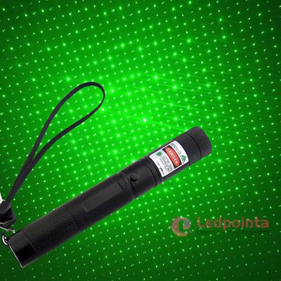 グリーンレーザーポインター500mw