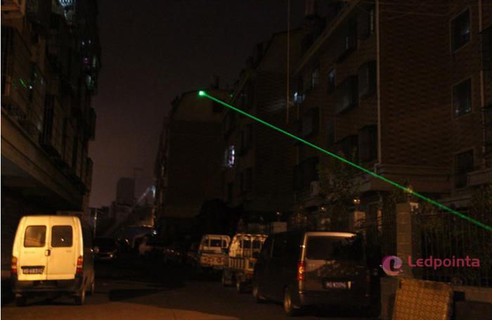 グリーン250mw レーザー