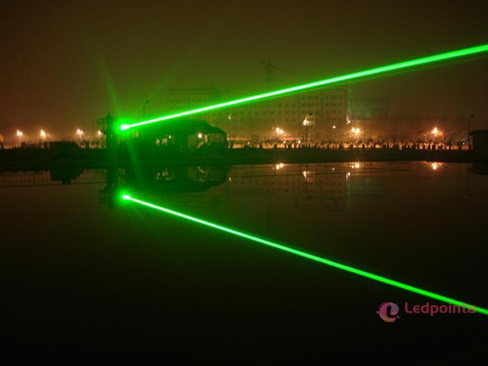 5in1防水レーザーポインター