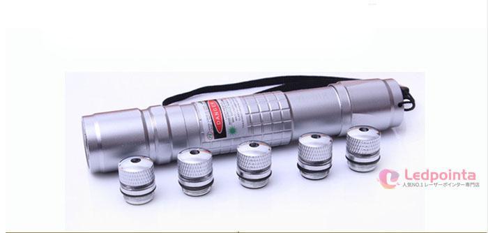 耐水 レーザーポインター