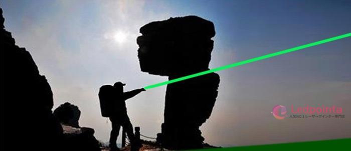 5in1満天の星高出力レーザーポインター