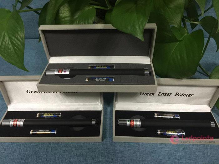 ペン型200mwレーザー
