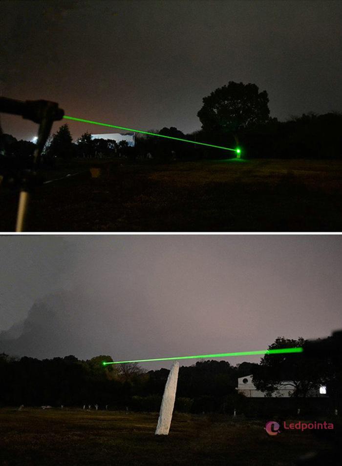 30000mwグリーンレーザーポインター