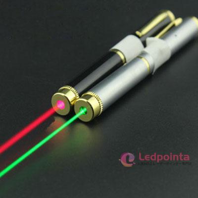 充電式USB小型黒の方レーザー