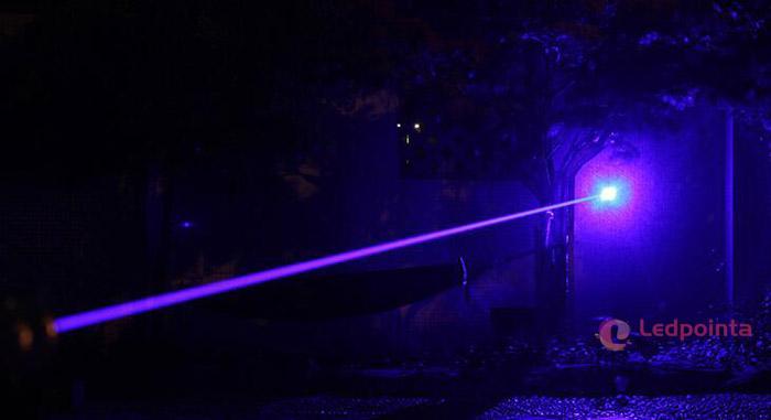 405nm 50mw紫光 レーザーポインター