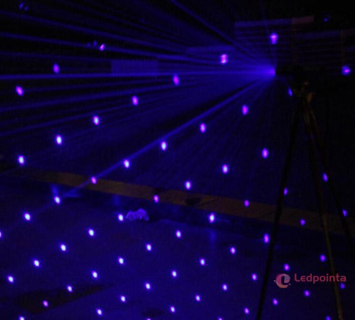 紫色レーザー50mw