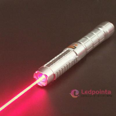 赤色レーザーポインター5000mw