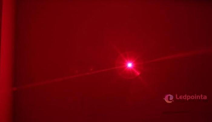 赤レーザーポインター
