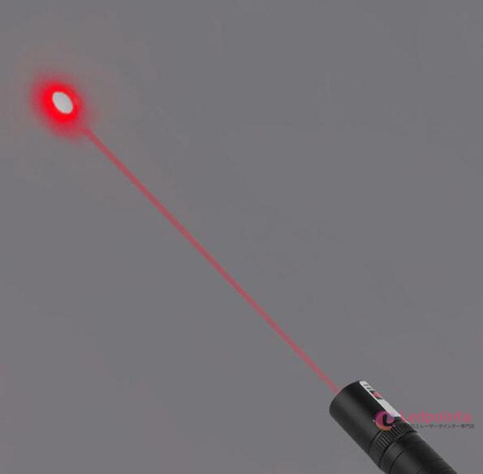 50mwレーザーポインター赤