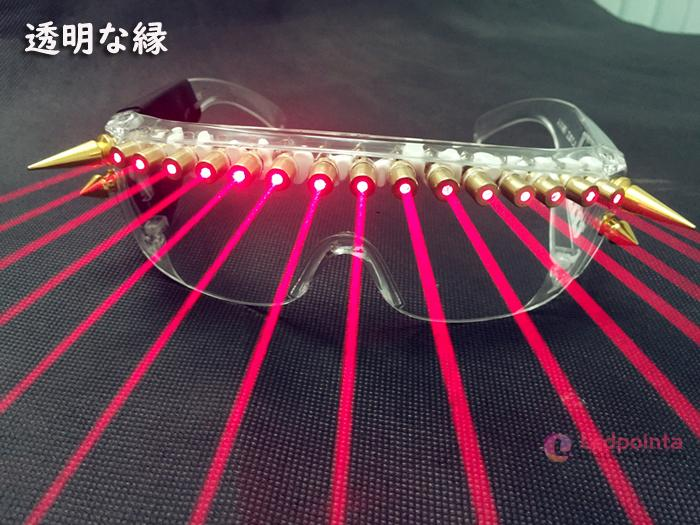 dj LED眼鏡